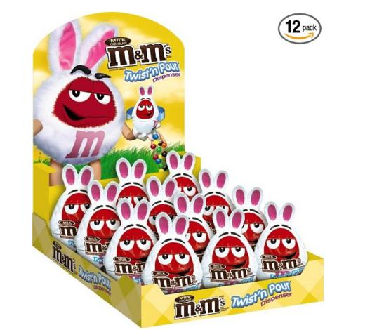 Extra 20% Off Easter Candy Sale
