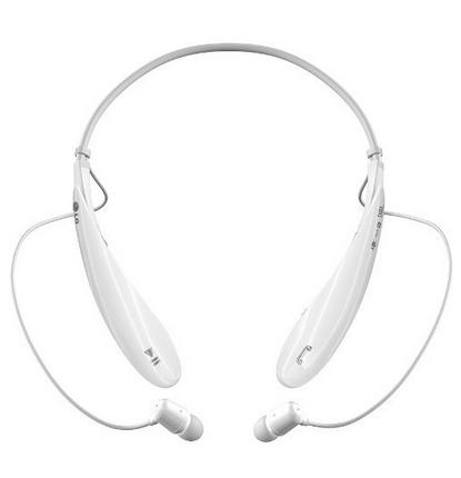 LG Electronics Tone Ultra (HBS-800) Bluetooth Stereo Headset