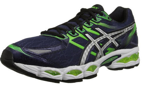ASICS Men's GEL-Evate 3 Running Shoe
