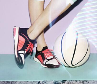 From $79 ADIDAS X STELLA MCCARTNEY CC Sonic Sneakers @ Barneys Warehouse