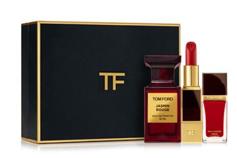 TOM FORD Beauty Limited Edition Jasmin Rouge Cosmetics Set @ Bergdorf Goodman