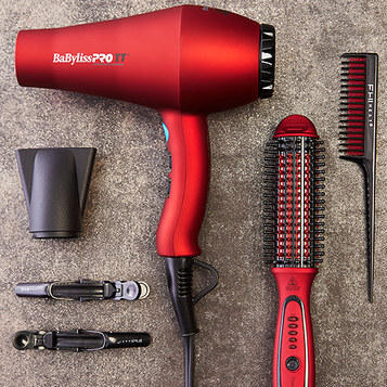 Up to 90% Off BaByliss PRO & More @ Zulily