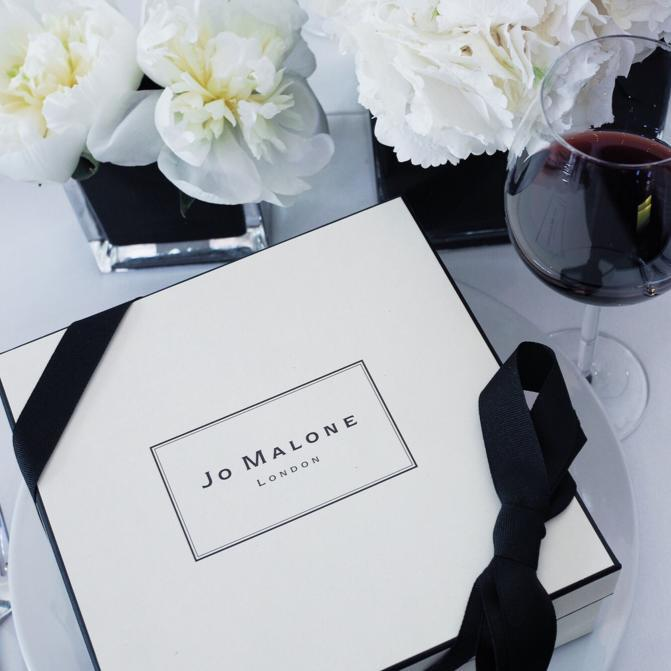 Free Trio Samples With Any $75 Orders @ Jo Malone London