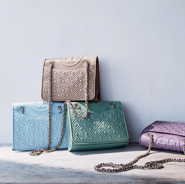 20% Off New SS2016 Season by Tory Burch @ FORZIERI