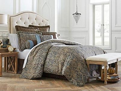 Extra 35% Off Bed & Bath categories, Home Decor & Luggage @ Bon-Ton