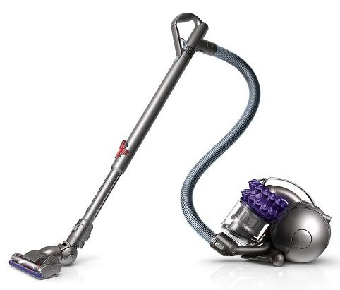 Dyson Ball Compact Animal Bagless Canister Vacuum