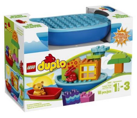 Up to 30% Off Select LEGO Building Sets @ Amazon.com