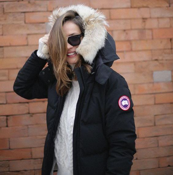 Last Day! Up to 25% Off + Extra 20% Off Select Canada Goose Apparel @ Moosejaw