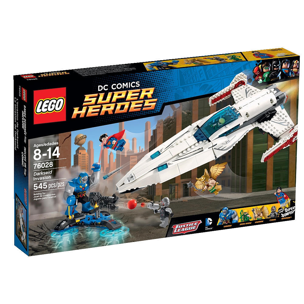 40% Off Select Lego