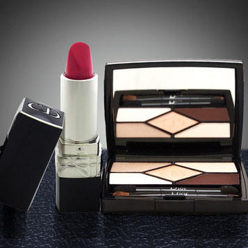 Up to 30% Off Dior & butter London On Sale @ Zulily.com