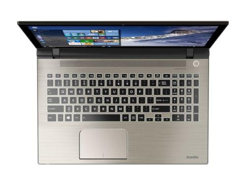TOSHIBA Satellite S55T-C5263 Gaming Laptop(i7 5500U, gtx 950m)