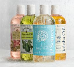Buy 2, Get 1 Free 500ml Value Sizes @ Crabtree & Evelyn
