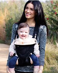 Free $55 Gift Card + $5 Off Select Ergobaby 360 Carriers