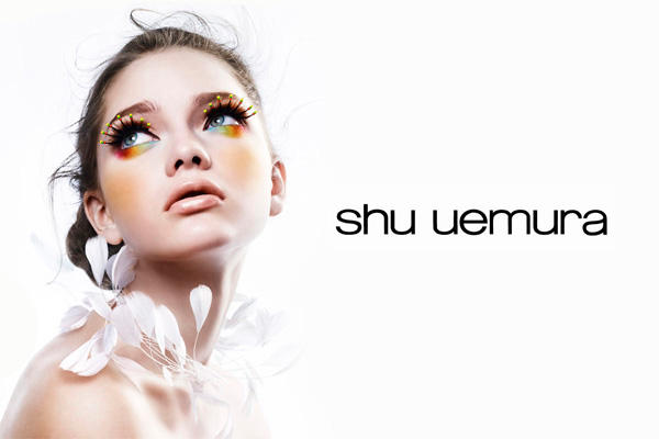 20% Off with any order  @ Shu Uemura