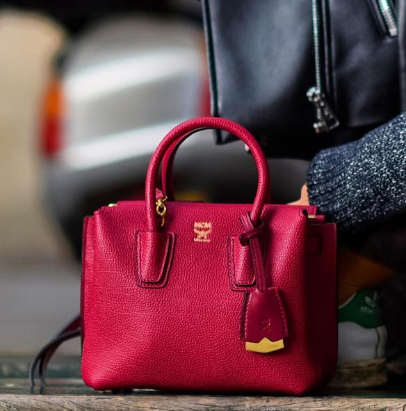 $125 Off with $500 MCM Purchase @ Neiman Marcus