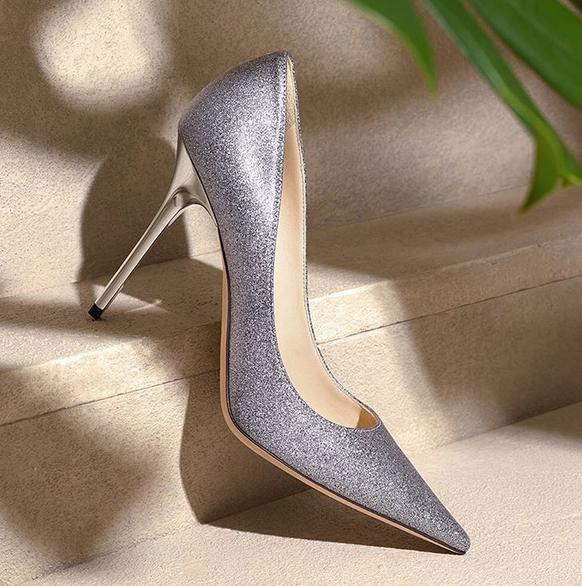 $125 Off with $500 Jimmy Choo Purchase @ Neiman Marcus