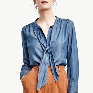 Extra 60% Off Sale Styles @ Ann Taylor