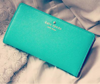 Ending Tonight! Up to 75% Off + From $20 Select Wallet on Sale @ kate spade