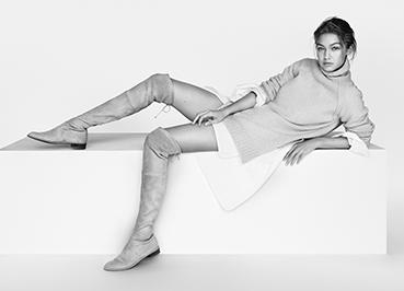 Free Suede Care Kit with Two or More Pairs of Full-price Shoes @ Stuart Weitzman