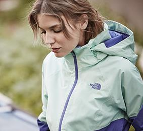 Up to 50% Off The North Face Women/Men/Kids On Sale @ Hautelook