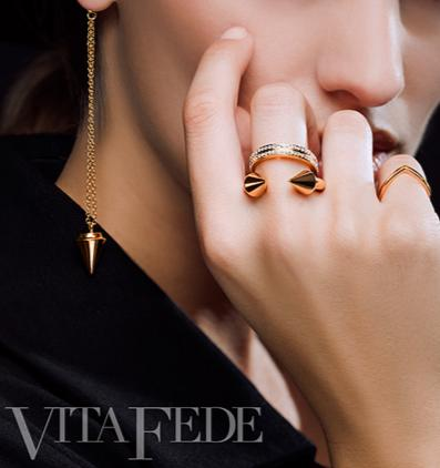 $50 Off $200 with Vita Fede Purchase  @ Neiman Marcus