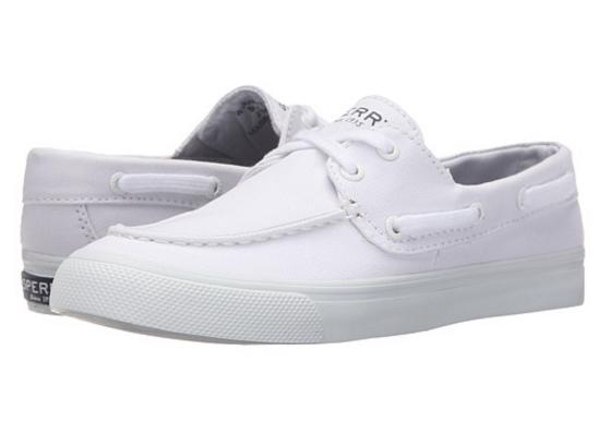 $50.99 Sperry Top-Sider Biscayne Seasonal Women's Sneaker On Sale @ 6PM.com