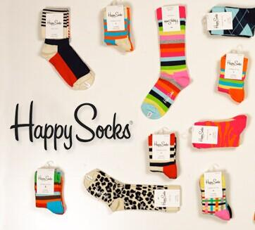 Dealmoon Exclusive! 30% offSave 30% off All Outlet @ Happy Socks