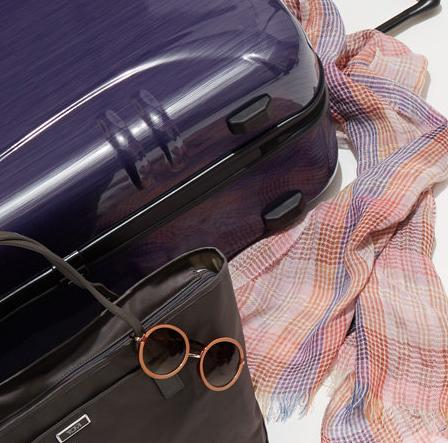 Up to 40% Off + Free US Shipping Tumi Travel On Sale @ Gilt