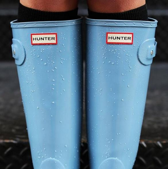 Up to 42% Off Hunter Boots On Sale @ Gilt