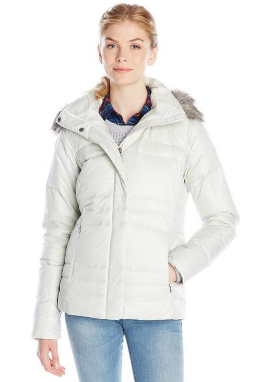 Columbia Women's Mercury Maven Iv Jacket @ Amazon