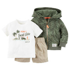 50% Off New Little Collections @ Carters