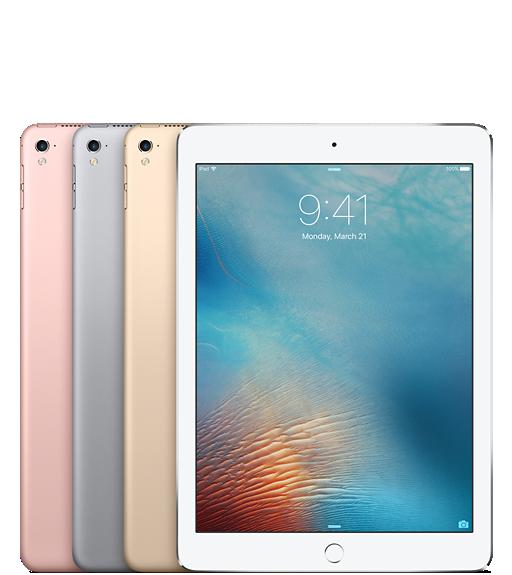 $599 Apple iPad Pro 9.7""