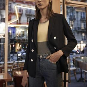 Up to 75% Off + Just In Sandro Apparel, Shoes & Accessories On Sale @ THE OUTNET