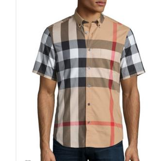 125$ Off With Burberry Apparel of $500 or More @ Neiman Marcus