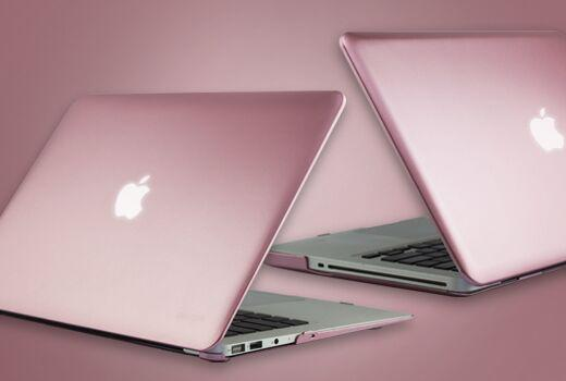 iBenzer Smooth Finish Plastic Hard Case Cover for Macbook Pro 13'' inch