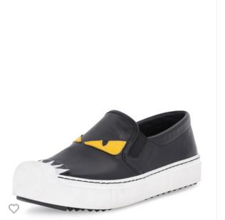 Up to $200 Off with Men's Fendi Shoes @ Neiman Marcus