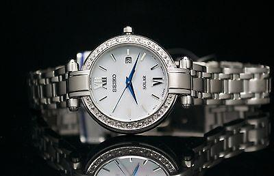 Seiko Women's Tressia Watch