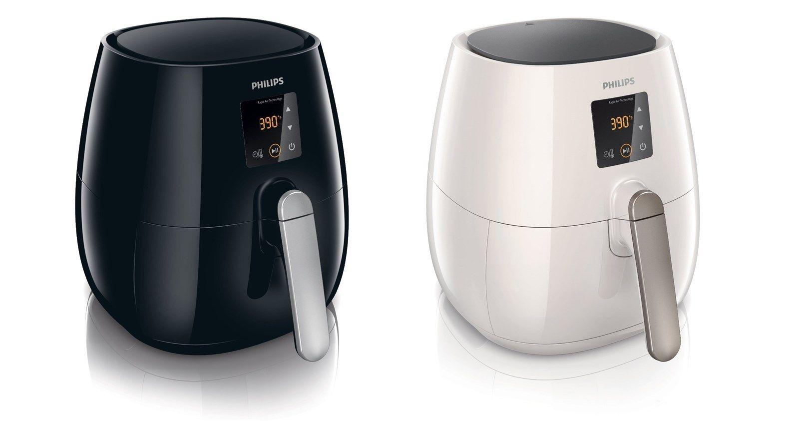 Philips Viva Digital Air Fryer Manufacturer refurbished
