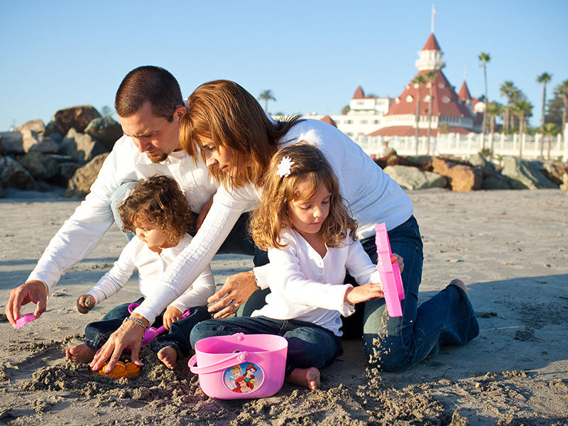 Up to $300 OFF Family FUN! Special Private Group Tours sales @ Usitrip.com