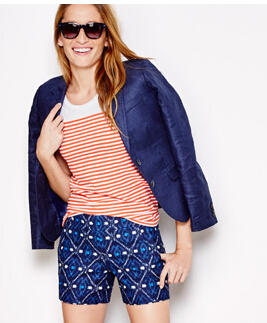 Up to 60% Off Sitewide @ J.Crew Factory