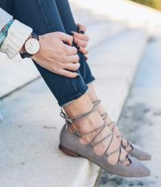 $20 Off All Flat Styles @ Nine West