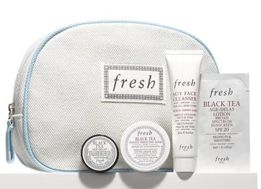Free 5 Deluxe Samples with $125 Fresh purchase @ Nordstrom