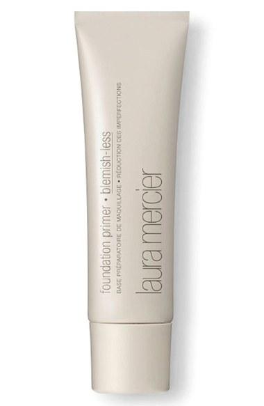 New Release Laura Mercier launched new Blemish-Less Foundation Primer
