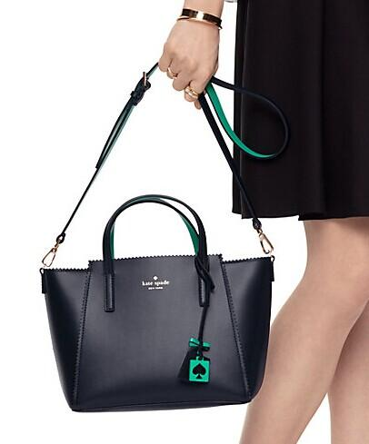 ivy drive small loryn @ kate spade