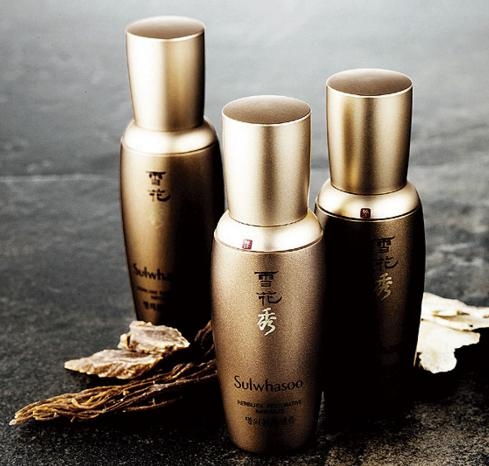 Receive a Timetreasure Sample Set with $350 Sulwhasoo Purchase @ Nordstrom