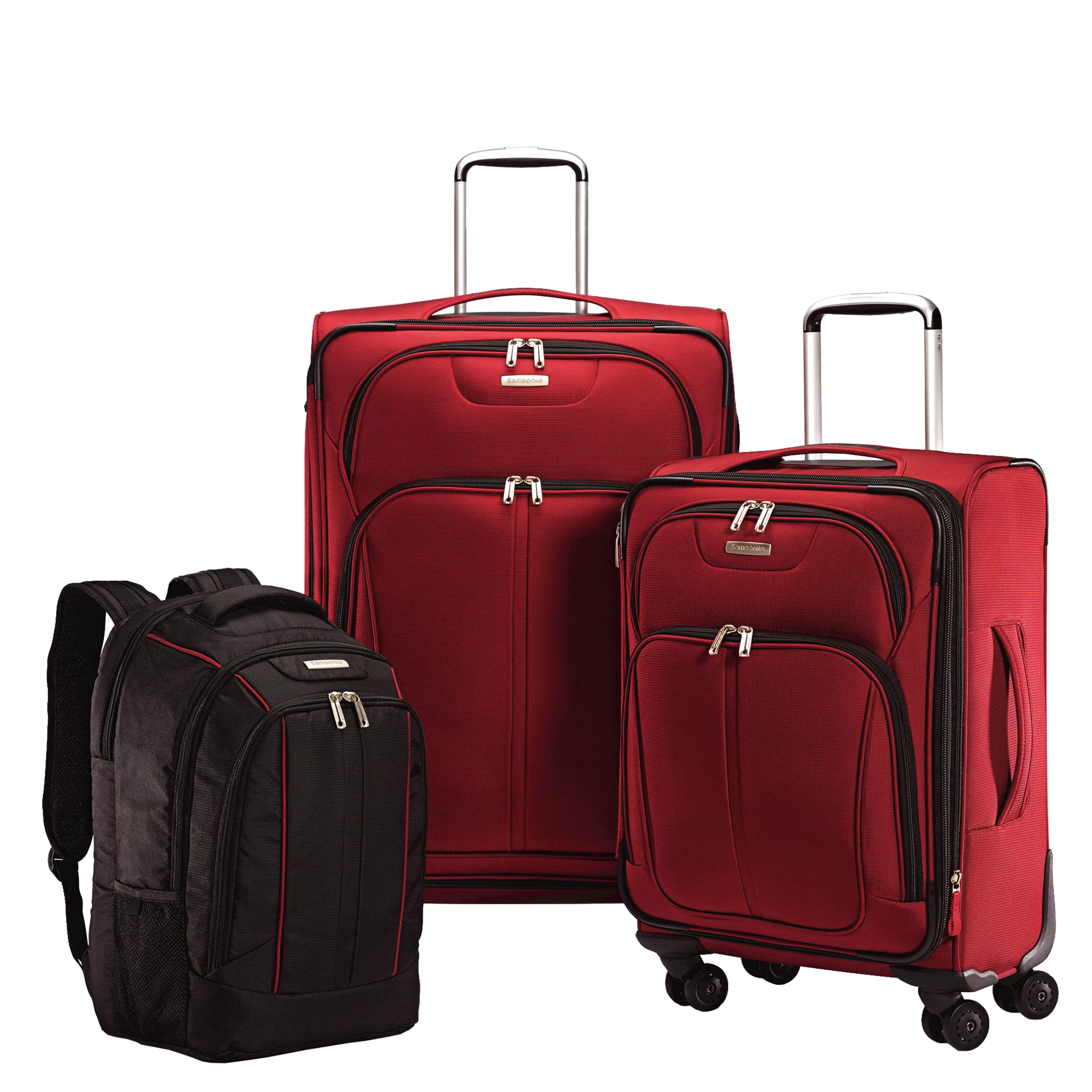 Samsonite Versa-Lite 360 3 Piece Nested Set Luggage