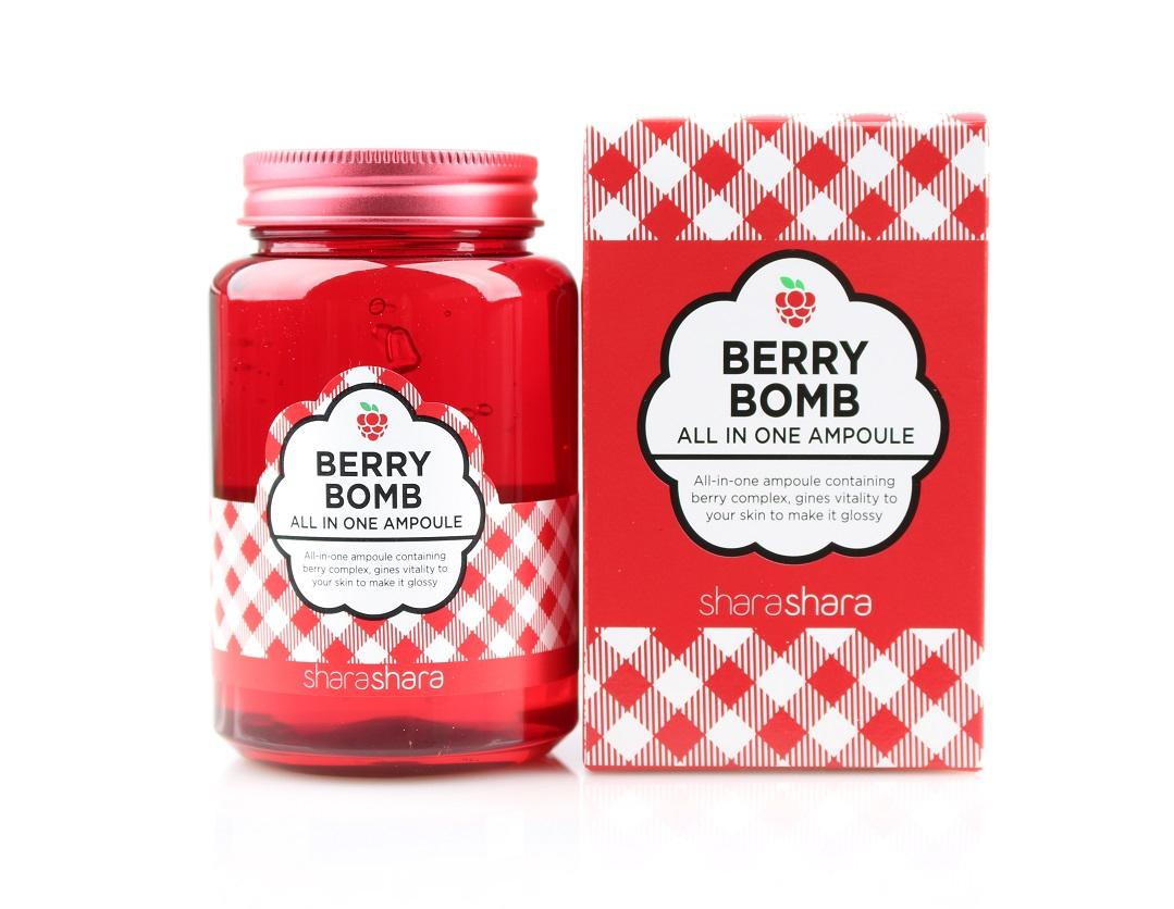 Berry Bomb All In One Ampoule @ MEMEBOX
