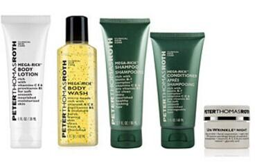 Up to 8-pc gift with $75 Peter Thomas Roth purchase  @ macys.com