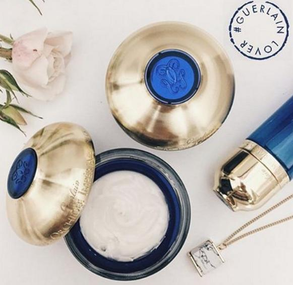 Receive 4-pc Free Gifts with $225 Guerlain Purchase @ Nordstrom