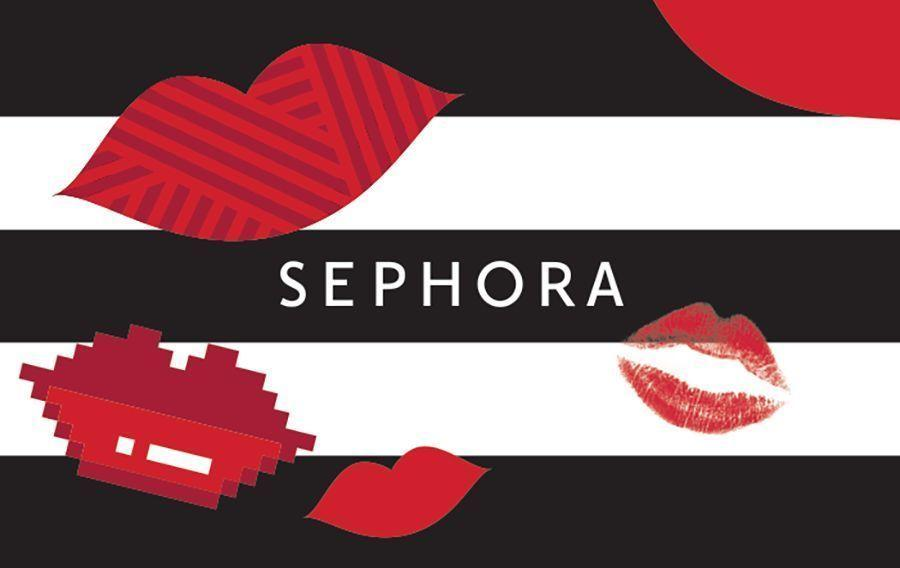 $75 Sephora Gift Card (email delivery)